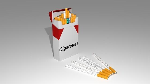 שיפור נשימה אחרי גמילה מעישון