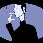 העישון מזיק גם לנשימה