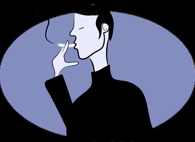 נזקי העישון לנשימה ולבריאות