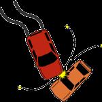הירדמות על ההגה - תאונה