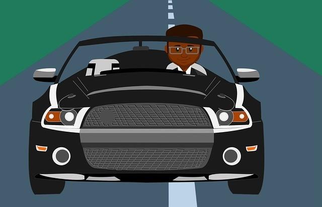 נחירות והפסקות נשימה בשינה כגורם לנהיגה מסוכנת