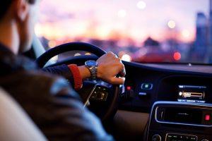 נשימה בשינה ונהיגה