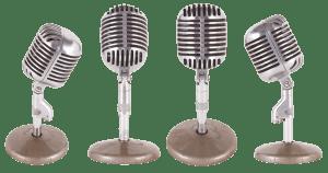 ראיונות רדיו
