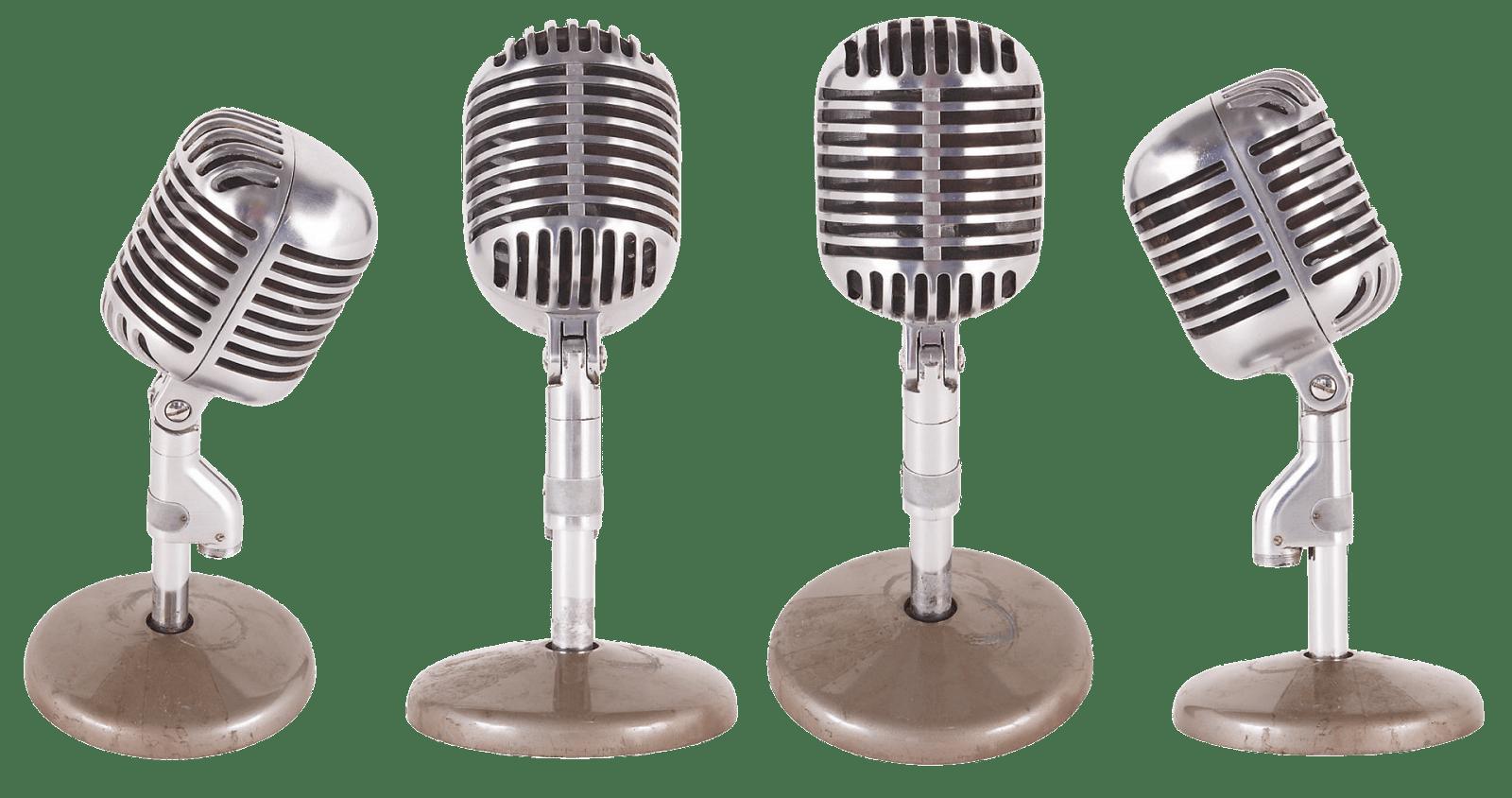 נשימה בריאה® אורנה אדריאנסן: אוסף ראיונות רדיו
