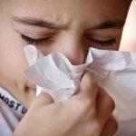 טיפול טבעי באף סתום/נוזל