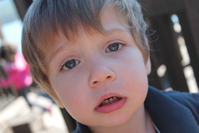 איך אפשר לדעת אם הנשימה של הילד שלי – בריאה