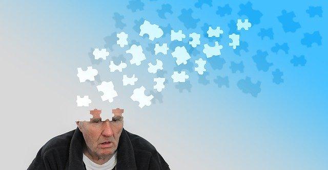 הפסקות נשימה בשינה – סכנה לדמנציה