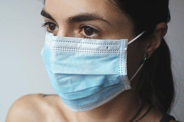 האף בקדמת מערכת החיסון של הגוף
