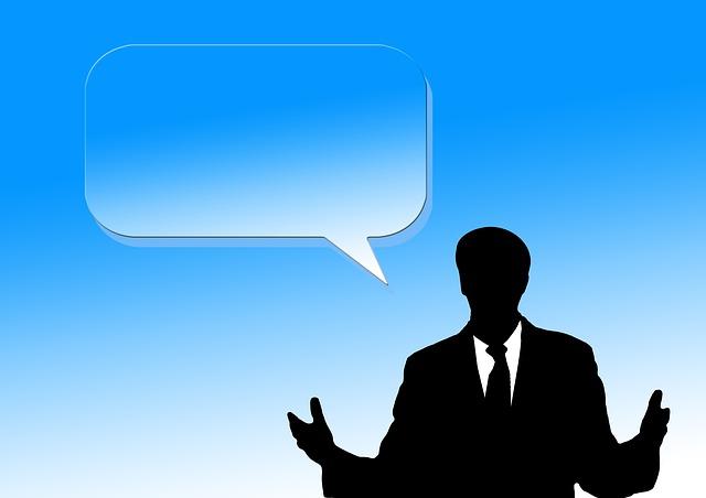 דיבור מהיר – מה לעשות?